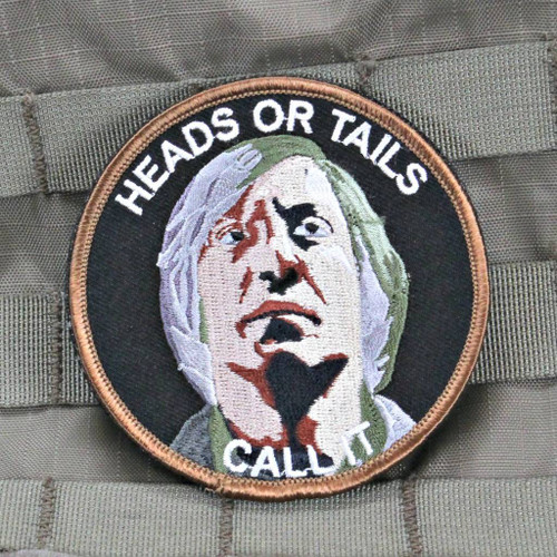 Heads or Tails No Country Morale Patch