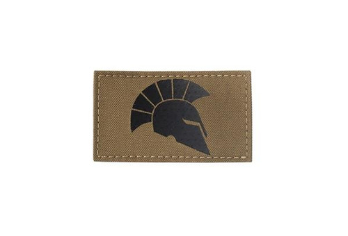 IR Spartan Patch