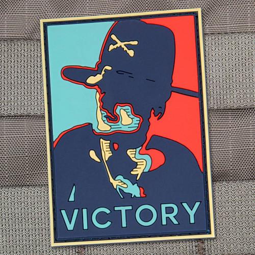Colonel Kilgore Victory Morale Patch