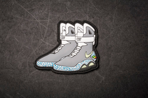2015 Nike MAG Patch