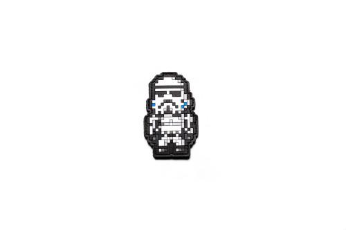 8Bit Stormtrooper