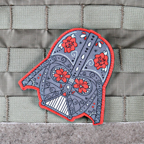 Day of the Darth Morale Patch