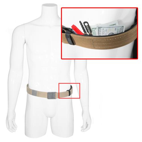 EDC Covert Belt Pouch
