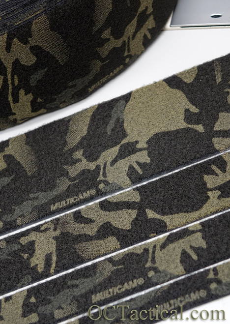 Multicam Black Loop