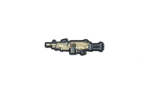 M249 PVC Patch