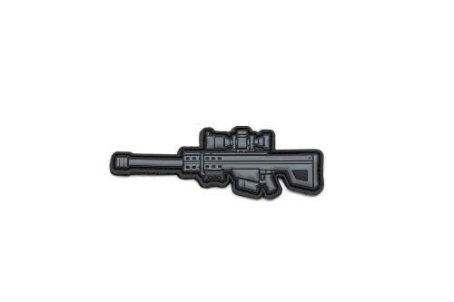M82 PVC Patch