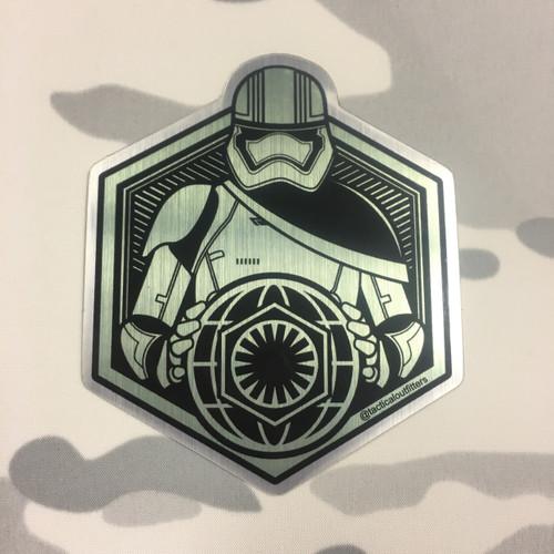 First Order Rising Sticker