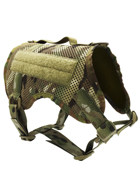 M1 Tactical Mesh Harness