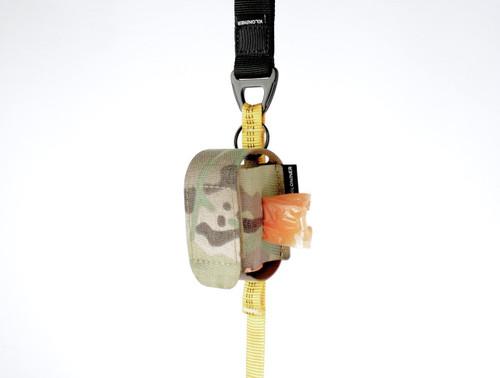 M2 Poop Bag Dispenser Pouch LC