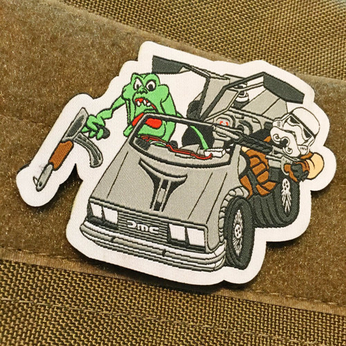 Best Dream Ever Morale Patch