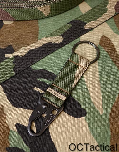 OC Tactical Clash Keychain