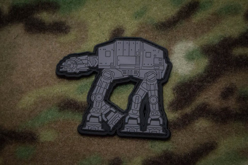 AT-AT Morale Patch