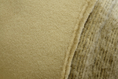 "VELCRO® Brand Loop Fabric 58"" Wide Beige"