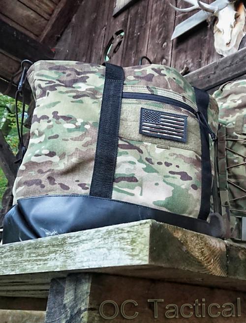 Kickass Grocery Bag (KGB) 2.0