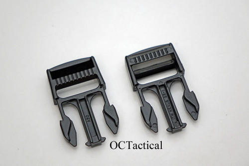 "ITW Classic SR-1 Buckle 1"" Male End"