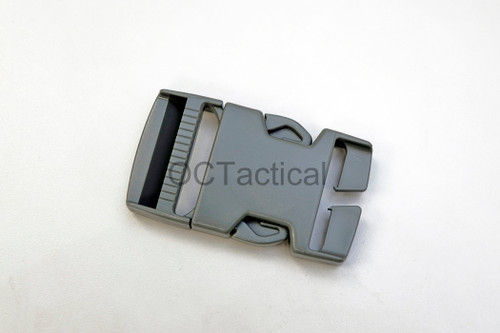 "ITW 1.5"" Classic SR Split Bar Repair Buckle"