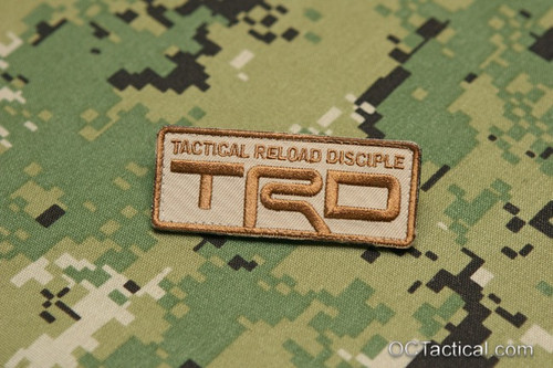 ORCA - TRD Patch