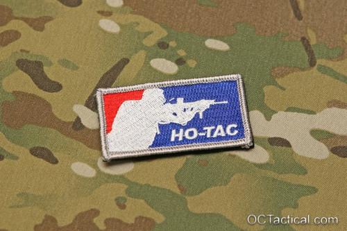 ORCA - HO-TAC Major League Patch