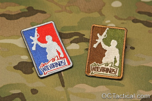 ORCA - Wolverines ML Patch