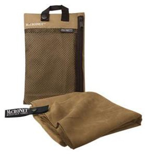 McNett Mircofiber Towel (Large)
