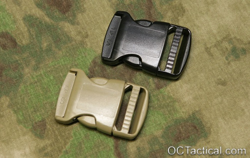 "ITW 1.5"" TSR Buckle"