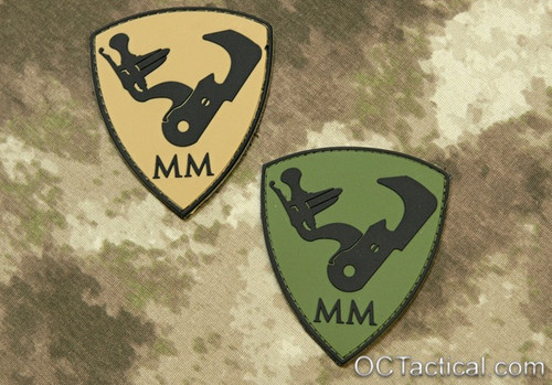 Modern Musket Hammer Patch