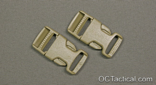 "ITW 1"" GTSR Buckle"