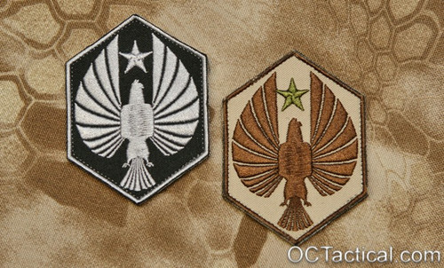 ORCA - Pacific Rim PPDC Unit Patch