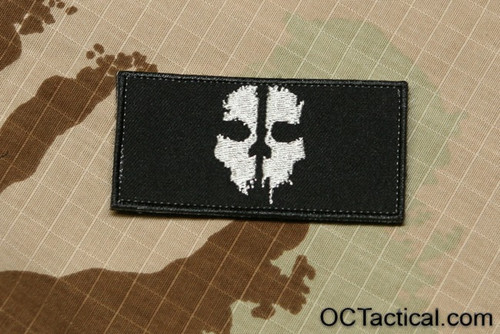 ORCA - Ghosts Unit Patch