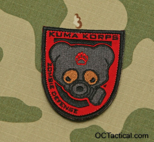 ORCA - Kuma Korps - Zombie Defense