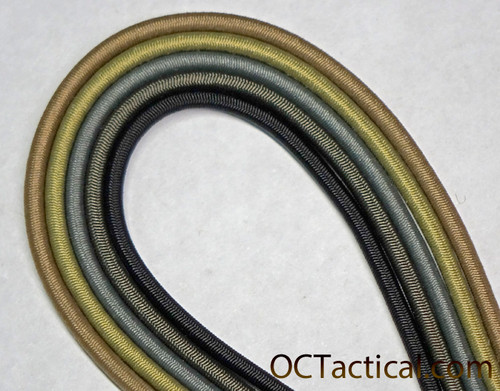 1/8 Shock Cord 10 Yards