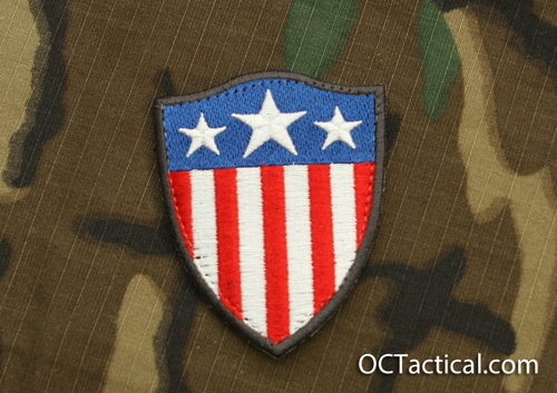 ORCA - CA Style - Heater Shield