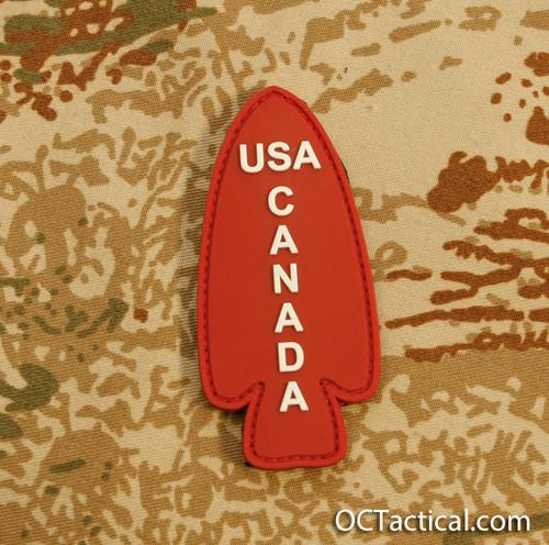 1st Special Services Force PVC Patch