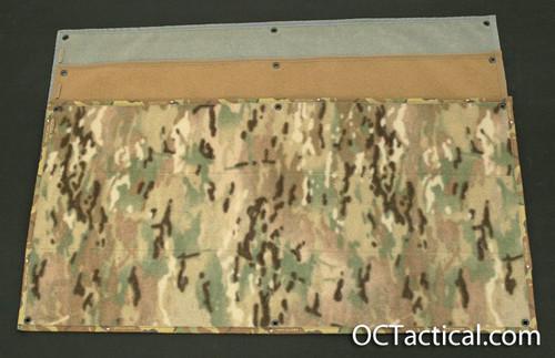 Door Banner Morale Patch Panel
