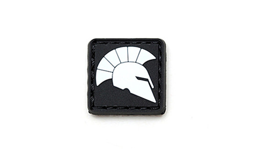 Griffon Spartan PVC Mini Patch