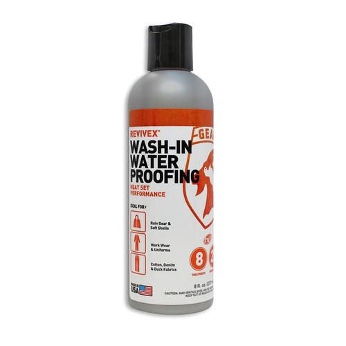 ReviveX® Wash-In Waterproofing