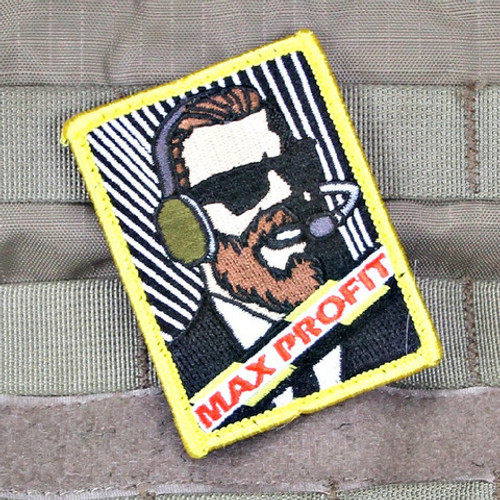 Max Profit Morale Patch