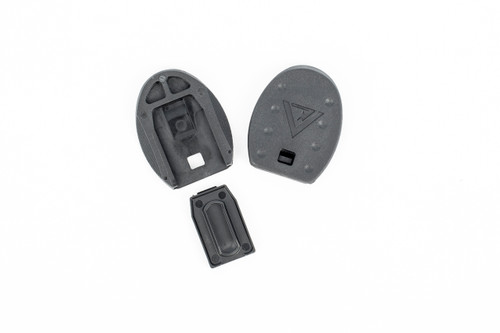 Vickers Tactical Magazine S&W M&P 9mm/40/357Sig Floor Plates