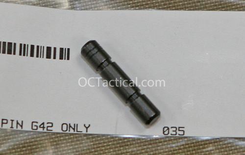 GLOCK 42 OEM Trigger Pin