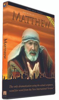 Visual Bible - Matthew