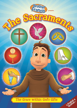 Brother Francis - The Sacraments