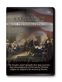 America's Most Pressing Concern