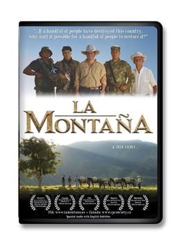 La Montana - English