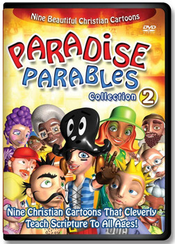 Paradise Parables (Collection 2)