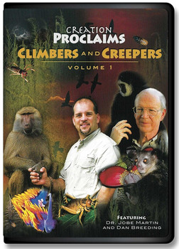 Creation Proclaims - Climbers & Creepers