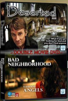 Deserted: Bad Neighborhood