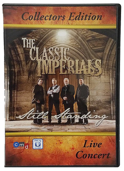 The Classic Imperials: Still Standing