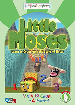 Little Leaders-Moses