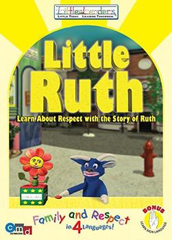 Little Leaders-Ruth