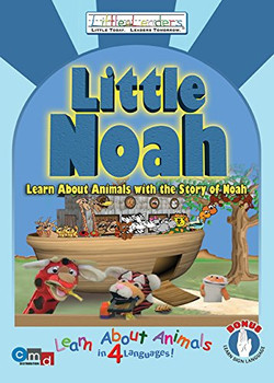 Little Leaders-Noah